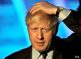 Boris Johnson was accused of tax avoidance by Ken Livingstone