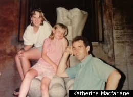 Katherine Macfarlane