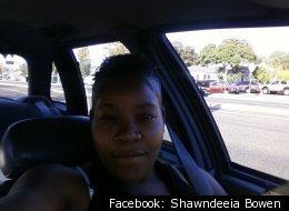 Shawndeeia Bowen (Facebook).
