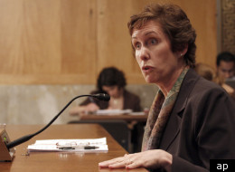 GSA Chief Martha Johnson resigned last week after an inspector general's report revealed lavish spending at a 2010 conference.