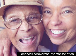 Facebook.com/alzheimersassociation