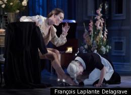 François Laplante Delagrave