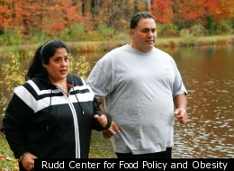 Rudd Center for Food Policy and Obesity
