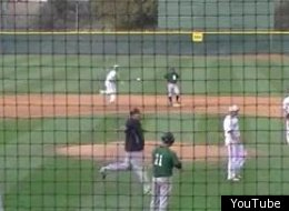 Yavapai's Austin O'Such delivered what is being widely called the