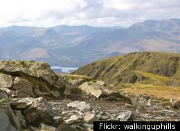 Flickr: walkinguphills