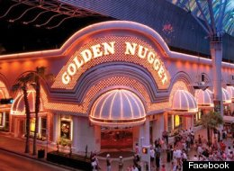 A fire occurred at the Golden Nugget casino in Las Vegas on March 15, causing about $1,000 worth of damage and forcing dozens of guests to evacuate.