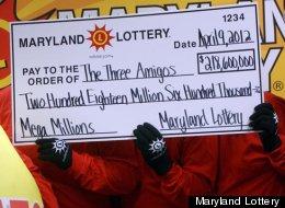 Maryland Lottery