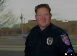 Former Sgt. Mike Eiskant is accused of, among other things, masturbating in his squad car while on duty. He pleaded no contest to two counts of attempt to commit a felony (false imprisonment), one count of stalking, two counts of harassment and others including larceny and possession of marijuana.