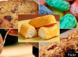 Mais où se cache le sucre dans les aliments?