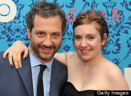 Judd Apatow talks
