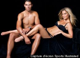 Capture d'écran Sports Illustrated