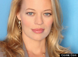 Jeri Ryan talks