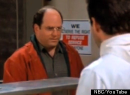 'Seinfeld' star Jason Alexander and the 'Soup Nazi' team up.