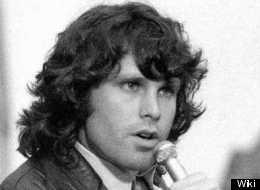 Jim Morrison says