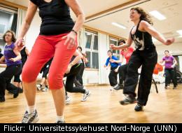 Flickr: Universitetssykehuset Nord-Norge (UNN)