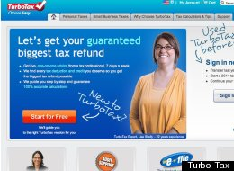 Consumers are complaining that they can't access tax refunds issued by TurboTax on the company's prepaid debit cards.