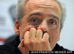 JEAN-FRANCOIS MONIER AFP