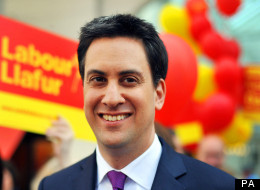 Will Ed Miliband still be smiling on May 3rd?