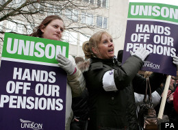There is a £54bn gap in local government pensions, it has emerged.