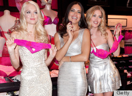 Victoria's Secret is finally set to open their first Quebec store.