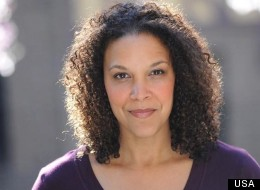 Linda Powell, Colin Powell's daughter, will appear on USA's
