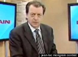 jean-luc mongrain contrat