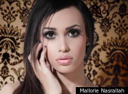 Mallorie Nasrallah