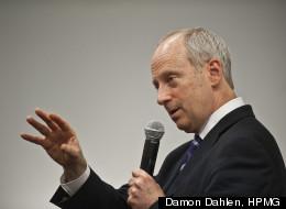Damon Dahlen, HPMG