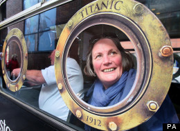 The Titanic wreck could be made into a museum, its discoverer has said