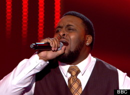 Jaz Ellington stole the last place on The Voice with a rendition of Ordinary People that blew away his coach Will.i.am