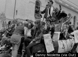 Danny Nicoletta (via Out)