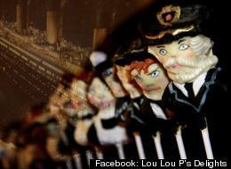 Facebook: Lou Lou P's Delights