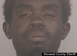 Torey Leonard told a Florida county judge that he was just warming up when cops found him trespassing in a hot tub.