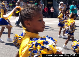 Emancipation Day 2012
