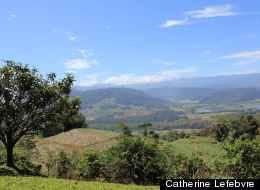 Retrouver le Costa Rica...