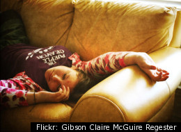 Flickr: Gibson Claire McGuire Regester