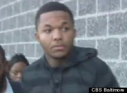 Police in Baltimore arrested Aaron Parsons on Friday for his alleged involvement in a March assault recorded on video.
