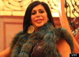 Big Ang is getting a spinoff.