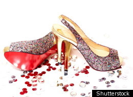 Do you splurge on shoes and handbags? You may have a self-esteem problem.