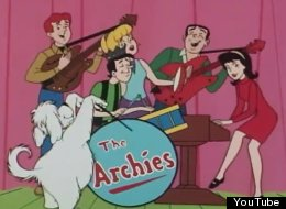 The Archies'