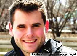 Leslie Von Pless/Lambda Legal