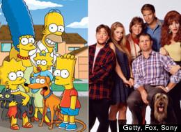 Fox's 25th Anniversary: Hollywood looks back