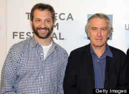 Judd Apatow & Robert De Niro