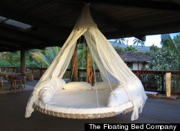 The Floating Bed Company