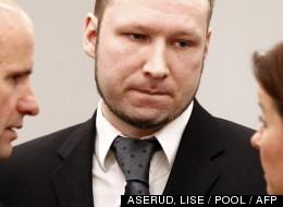 ASERUD, LISE / POOL / AFP