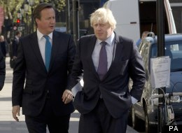 Cameron has urged people to vote yes in the mayoral referendum