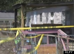Four children died in a fire Saturday night in Rayne, La. when they were left home alone.