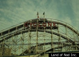 Land of Nod Inc.