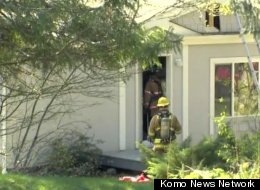 When firefighters responded to a Seattle house fire on April 22, they found two women dead inside the home, the door barricaded by a couch and other furniture. <a href=