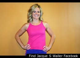 An undated photo of Jacque Sue Waller from the
